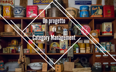 Progetto Category Management - LGM consulting