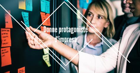 Donne Imprenditrici - LGM consulting