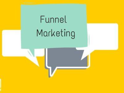 Funnel - LGM consulting Lunano